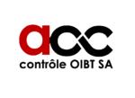 ACC contrôle OIBT SA